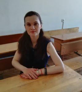 Рыжченко Ольга Сергеевна