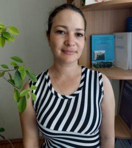 Башкавак Людмила Альбертівна