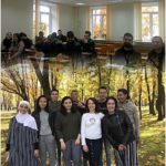 The beginning of the new study year 2019–2020