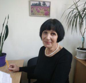 Золотухіна Надія Анатоліївна